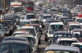 كثافات مرتفعة بمحاور وميادين القاهرة..  وتدعيم الخدمات لتسيير حركة المرور