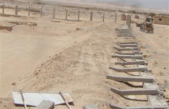 إزالة 41 حالة تعدٍ في 3 مراكز بأسيوط بمساحة 455 فدانًا و98 ألف متر| صور