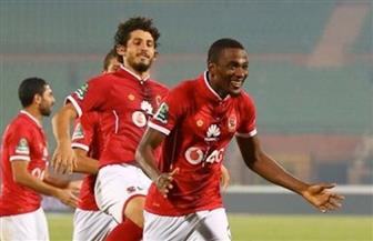 وليد سليمان يسجل الهدف الثاني في المقاصة.. والأهلي يقترب من حسم لقب الدوري