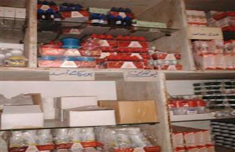 ضبط محل خردوات يتاجر بالأدوية ومستلزمات طبية مهربة بمليون ونصف مليون جنيه بأجا في الدقهلية