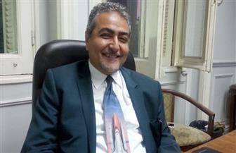 العامري: مصر درة تاج اتحاد الأطباء البيطريين العرب.. ونستعد للاتحاد الإفريقي