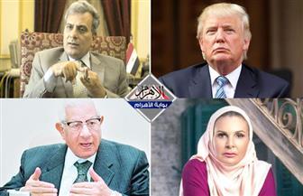 نصار يعلن عدم  ترشحه.. حجاب يسرا..الشريحة الثانية من القرض..مناقشة قانون الإعلام.. بنشرة  التاسعة