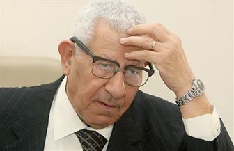 مكرم محمد أحمد: لم ننحز لأى من الأسماء المقترحة  لمنصب الأمين العام للمجلس