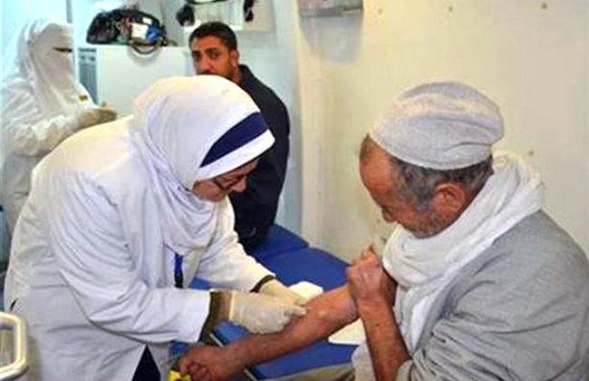 تنشر تجهيزات وزارة الصحة لانطلاق مشروع قانون التأمين الصحي الجديد -
