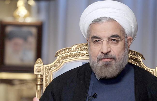 روحاني في مراسم التنصيب سنرد على أي نقض للاتفاق النووي مع دول
