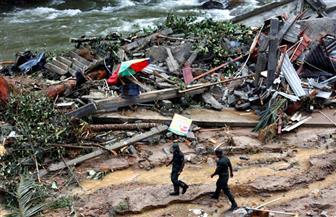 ارتفاع حصيلة ضحايا السيول والانهيارات الطينية في سريلانكا إلى 180 قتيلًا