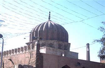 إعداد دراسة لفحص الحالة الإنشائية للعقارات المحيطة بمسجد «السيدة رقية»
