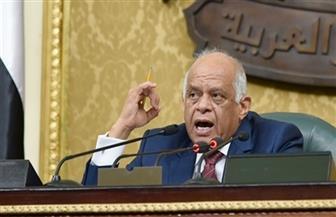 """رئيس مجلس النواب: الكشف الطبي على المرشحين للانتخابات """"بدعة"""""""
