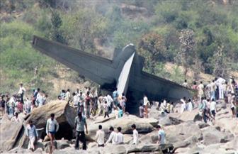ارتفاع ضحايا تحطم طائرة عسكرية باكستانية إلى 17 شخصا