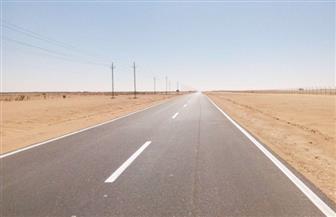 خطة لإقامة محاور مرورية جديدة وإعادة رصف الشوارع بالأقصر وتطوير الطرق الصحراوية