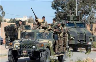 تونس تطارد إرهابيين دواعش بالمرتفعات قرب الجزائر بعد تدفق أعداد كبيرة منهم من غرب ليبيا