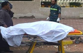 مصرع طالب في الفيوم سقطت عليه حمولة قش أرز