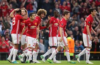 مانشستر يونايتد يتصدر قائمة الأندية الأوروبية الأعلى قيمة