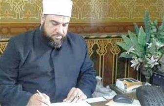 """وكيل أوقاف الإسكندرية يترأس قافلة """"الإسلام دين الإنسانية والسلام"""" بالعجمي والدخيلة"""