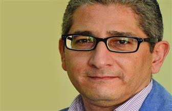 ماجد منير: أتمني أن أقدم خدمة إعلامية واعية بدعم فريق عمل الأهرام المسائي