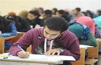 """فى اليوم الأول لـ""""الثانوية العامة"""".. 12 حالة غياب عن الامتحانات بالوادي الجديد"""