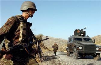 مقتل ثلاثة جنود أتراك في اشتباكات جنوب شرق البلاد