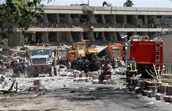 داعش يعلن مسئوليته عن تفجيرين من ثلاثة في كابول