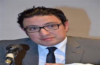 أمسية شعرية موسيقية لعصام خليفة بدار الأوبرا.. 17 مايو