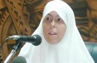 """""""المفوضين"""" تحجز دعوى مريم خيرت الشاطر لإلغاء قرار منعها من السفر للتقرير"""