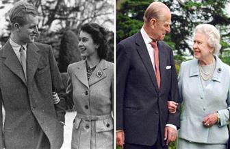 الأمير فيليب زوج الملكة إليزابيث يحتفل بهدوء بعيد ميلاده التاسع والتسعين