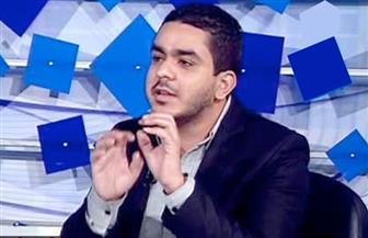 """أحمد الجمل يشارك في صالون عمق عن """"التجربة الأولى للنشر"""""""