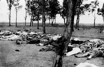 """وثيقة  """"أكتشام"""" تثبت تورط تركيا فى مذبحة الأرمن"""