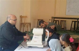 """""""تحيا مصر"""" يطلق غدا المبادرة الرئاسية """"نور حياة"""" للكشف على 5 ملايين تلميذ"""