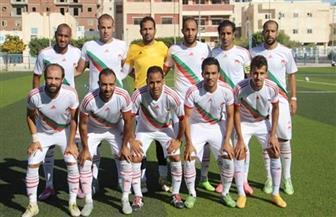 نادي الرجاء بمطروح يتعاقد مع 9 لاعبين جدد لدعم صفوفه في الدوري الممتاز