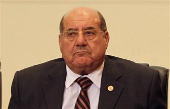 """عبد الرازق لأعضاء """"الشيوخ"""": لقد طوقتم عنقي بـ""""الثقة"""".. والدستور خص مجلسكم بمهام جسيمة"""