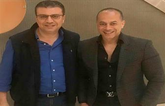 """تامر مرسي يعلن انطلاقة جديدة لـ""""واحد من الناس"""" في سبتمبر المقبل"""