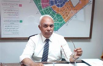 """مساعد نائب رئيس """"هيئة المجتمعات العمرانية"""" يتفقد مواقع مشروعى سكن مصر وJANNA  بالقاهرة الجديدة"""