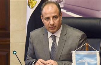 محافظ الإسكندرية: افتتاح طريق وادى القمر خلال الفترة المقبلة بتكلفة 55 مليون جنيه