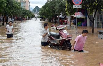 الصين: ارتفاع حصيلة ضحايا فيضانات خنان إلى 302 شخص