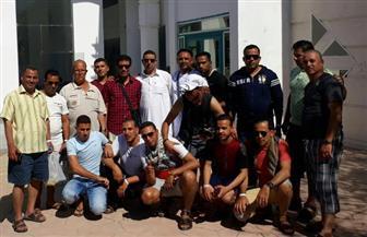 حزب المؤتمر يشجع السياحة الداخلية بتنظيم رحلات لشرم الشيخ ومختلف المدن السياحية