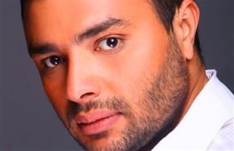 """يحتفل خلاله بألبومه """"الراجل"""".. بروفات مكثفة لحفل رامي صبري الخميس المقبل"""