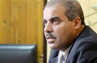 رئيس جامعة الأزهر يقوم بزيارة مفاجئة لمزرعة مسطرد
