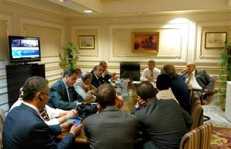 اجتماع طارئ لبرلمانية الوفد لبحث تداعيات أزمة الماده الخامسة من قانون العلاوة