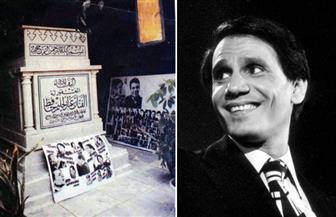 """محافظة القاهرة تُرحب بالحفاظ على مقبرة """"عبد الحليم حافظ"""""""