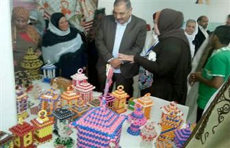 الشبان المسلمين تنظم معرضًا لتجهيز العرائس في مطروح بأسعار مخفضة