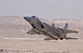 طائرات الاحتلال الإسرائيلي ترش مبيدات سامة شرق قطاع غزة