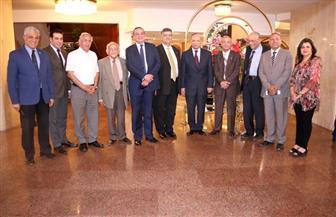 """روتاري مصر الجديدة يحتفل بـ """"عيد العلم"""".. الإثنين"""
