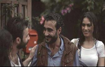 ضمن أحداث فيلمه الجديد «هاني مون».. محمد درويش يحاول إعادة زوجة لزوجها في ماليزيا