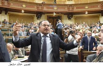 التصويت بالاسم..البرلمان يبدأ تحديد مصير مشروع قانون العلاوة.. ويبقي على نص المادة الخامسة