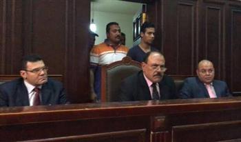 """تأجيل محاكمة 13 متهمًا في قضية """"الهروب الكبير"""" من سجن المستقبل بالإسماعيلية لـ3 يونيو"""