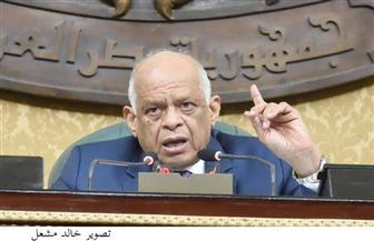 رئيس البرلمان: عدم الموافقة على قانون العلاوة سيؤدي إلى عدم صرفها.. وحسب الله: المجلس جاي بأصوات الغلابة
