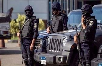 """""""الإسكان"""": إنشاء نقطة شرطة بالحي السابع بالمنيا الجديدة"""