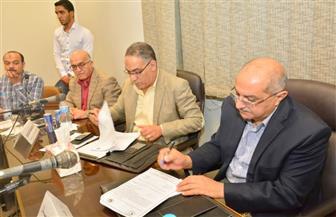 بروتوكول تعاون بين مستشفيات أسيوط الجامعية ومؤسسة أصدقاء معهد جنوب مصر للأورام| صور