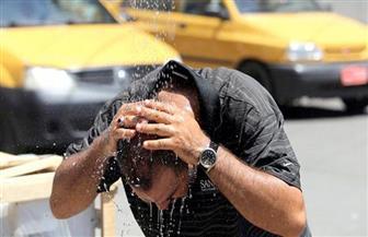 طقس حار على معظم أنحاء البلاد.. والعظمى بالقاهرة 38