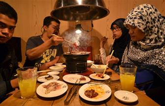 كيف يطهو اليابانيون لحم الحيتان؟ تعرف على طقوسهم الرمضانية | صور